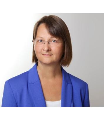 Christine Modrovic